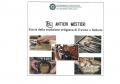 ANTICHI MESTIERI: Storia della tradizione artigiana di Treviso e Belluno